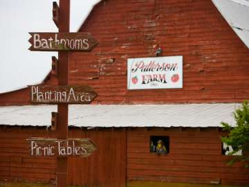 Patterson Farm Market & Tours, Inc.