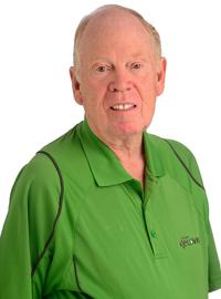 Ken - Volunteer