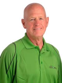 Len - Volunteer