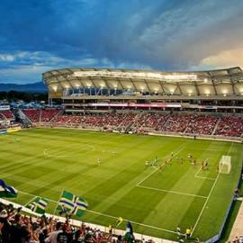 Real Salt Lake vs. FC Dallas