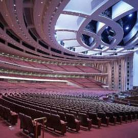 LDS Church Conference Center