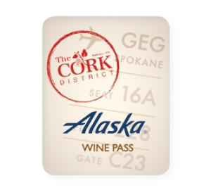 Cork District Wine Pass