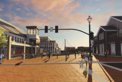 Bridge Street Proposal