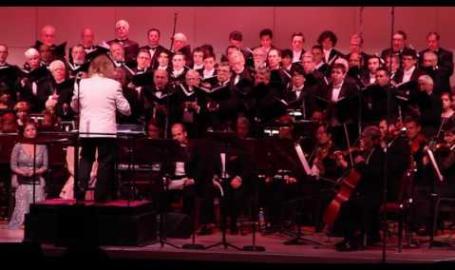 Northwest Indiana Symphony Orchestra