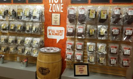 Beef Jerky Outlet 4