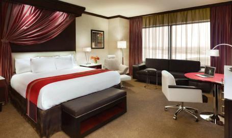 Ameristar Casino Hotel East Chicago King