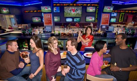 Blue Chip Casino Hotel Michigan City Bar