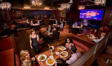 Blue Chip Casino Hotel Michigan City Restaurant