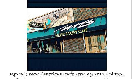 Miller Bakery Cafe
