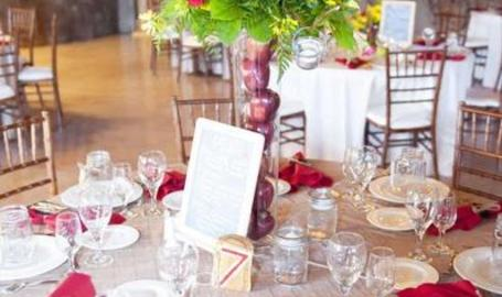 CLO-Table Setting