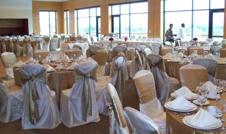 Centennial Park Meetings Munster Banquet