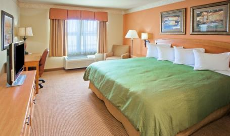Country Inn & Suites Hotel Portage King