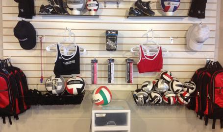 Diggz Volleyball shop