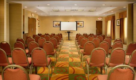 Holiday Inn Express Schererville Hotel Meeting 2