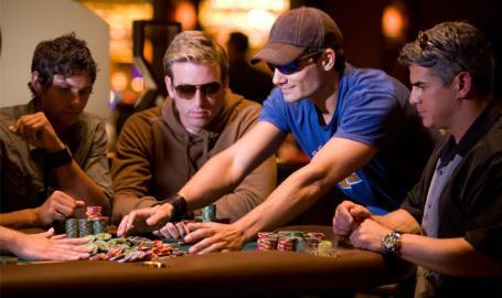 Horseshoe Casino Hammond Black Jack tables