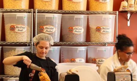 Chicagoland Popcorn