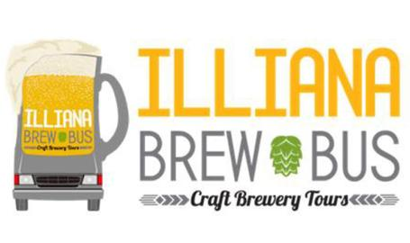 Illiana Brew Bus