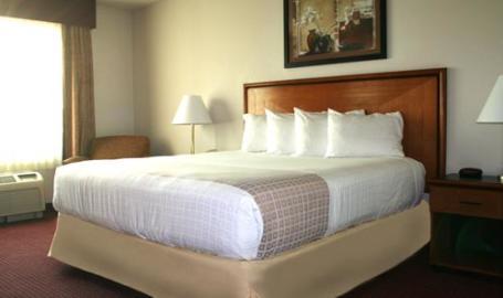 Majestic Star Casino Hotel Gary King