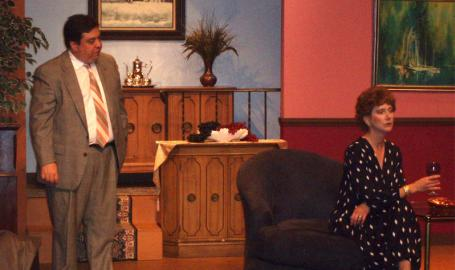 Towle Theater Things to Do Hammond Production