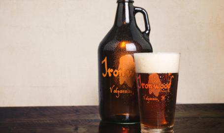 Beer and Growler