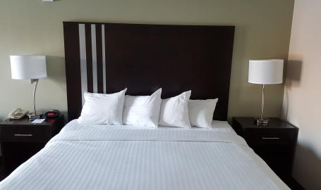 Best Western Indian Oak Chesterton Hotel King