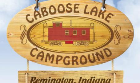 Caboose-lake