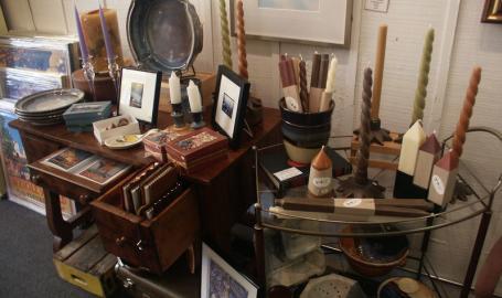 Lake Street Gallery Shopping Gary 3