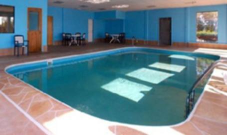 Magnuson Hotel Pool