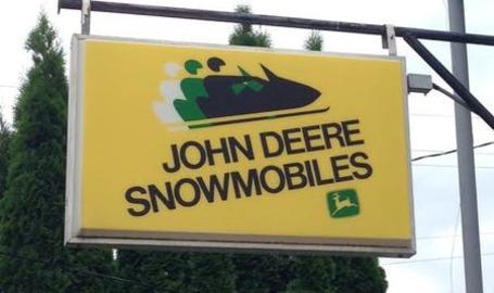 Snowmobile 3