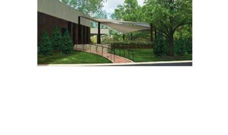 Woodland Terrace