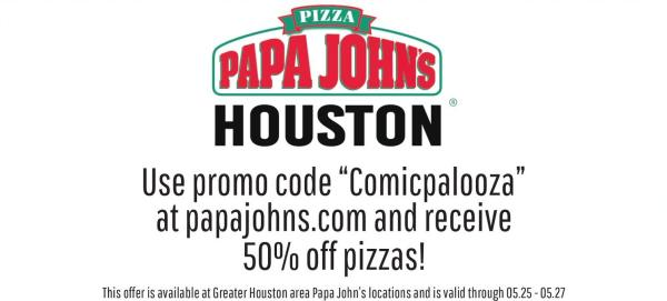 Papa Johns Offer