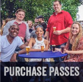 Purchase Main Street Fest Tickets