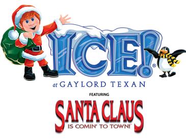 ICE! logo