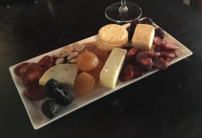 Charcuterie Board Grape Vine Springs