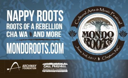 Mondo Roots Banner
