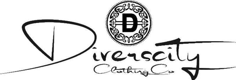 Divercity Clothing Logo
