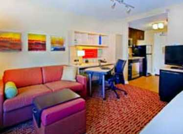 Suite at TownePlace Suites by Marriott