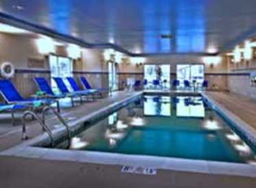 Pool at TownePlace Suites by Marriott