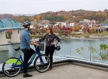 Bike Chattanooga