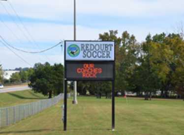 Redoubt Soccer Complex
