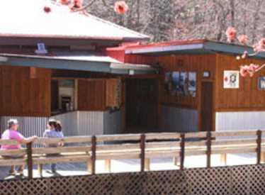 Wildwater Adventure Center