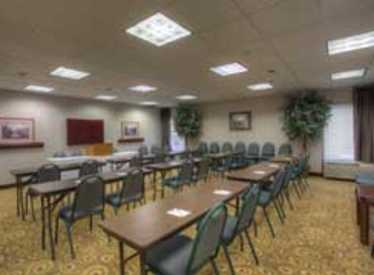 Meeting Room at Clarion Inn/Lookout Mountain