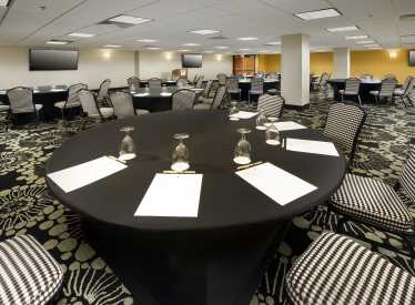 Doubletree Large Meeting Room