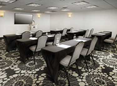 Doubletree Meeting Room