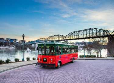 Gray Line Tennessee's Chattanooga Hop