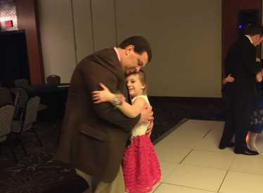YMCA Father Daughter Dance