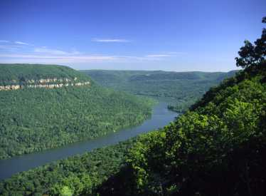 River Gorge