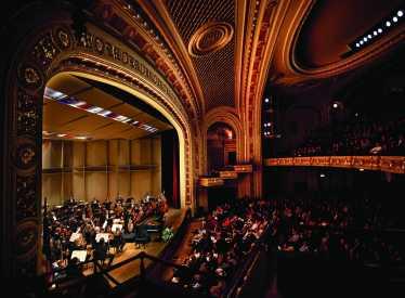 Chattanooga Symphony & Opera