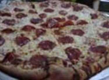 Lupi's Pizza