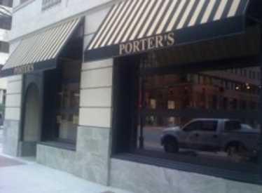 Porters Steakhouse